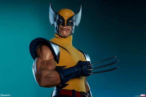 Des fuites suggèrent que Wolverine se dirige vers Fortnite