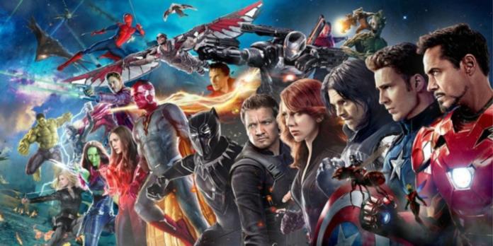 Des tonnes de nouveaux héros jouables trouvés dans la mine de données Avengers de Marvel