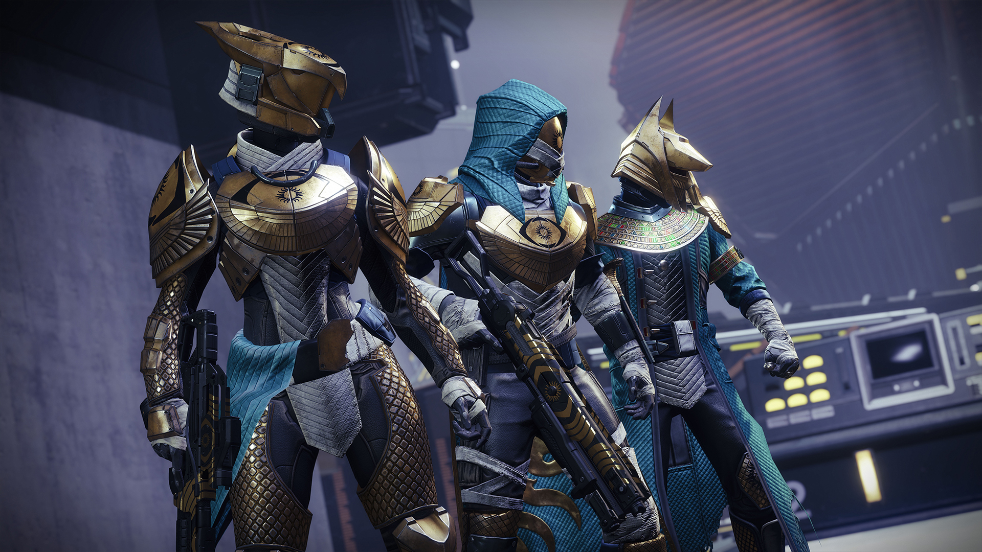 Destiny 2 Trials of Osiris Map et récompenses du 14 août 2020