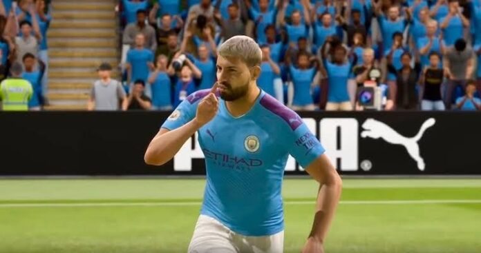 EA rendra FIFA 21 moins toxique en supprimant la célébration du shush