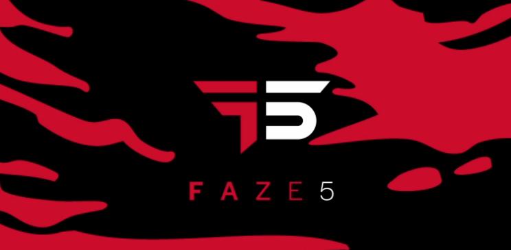 Faze5 Comment rejoindre Faze