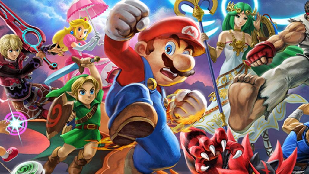 Mode en ligne Smash Bros, Correction du mode en ligne Smash Bros, Mode en ligne Smash Bros Laggy, Smash Bros Laggy