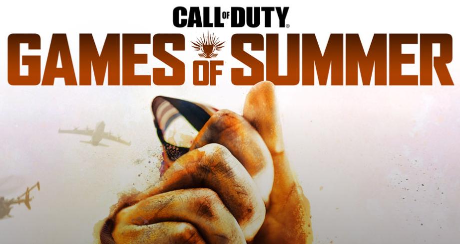Guide de Games of Summer Warzone