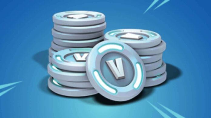 Fortnite annonce 20% de réduction sur les V-Bucks à vie avec l'événement Mega Drop, voici comment vous pouvez l'obtenir et une pioche exclusive