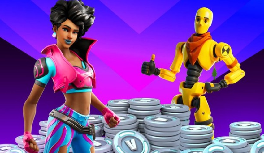 Fortnite google playstore android