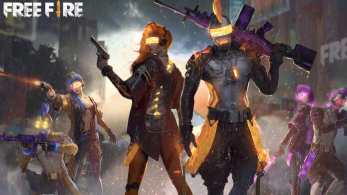 garena free fire players daily active milestone