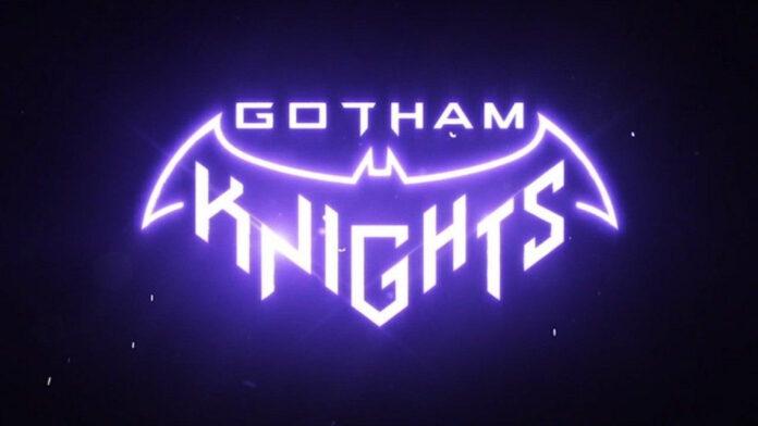 Gotham Knights officiellement dévoilé, sortie 2021