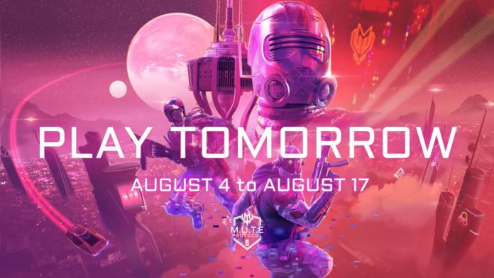 L'événement du protocole M.U.T.E de Rainbow Six Siege commence demain avec un nouveau mode de jeu sur le thème de la science-fiction