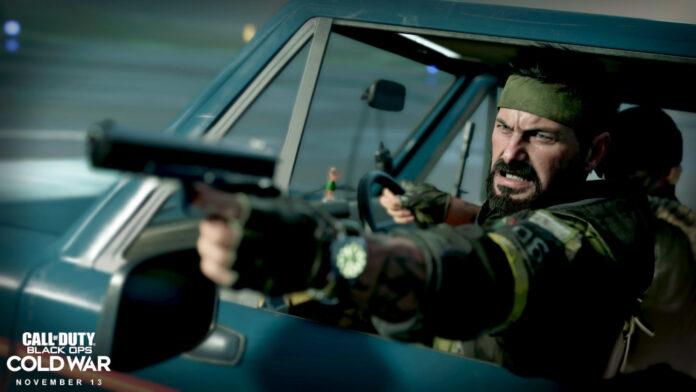 La bande-annonce de Black Ops Cold War confirme la date de sortie du 13 novembre et comporte plusieurs fins
