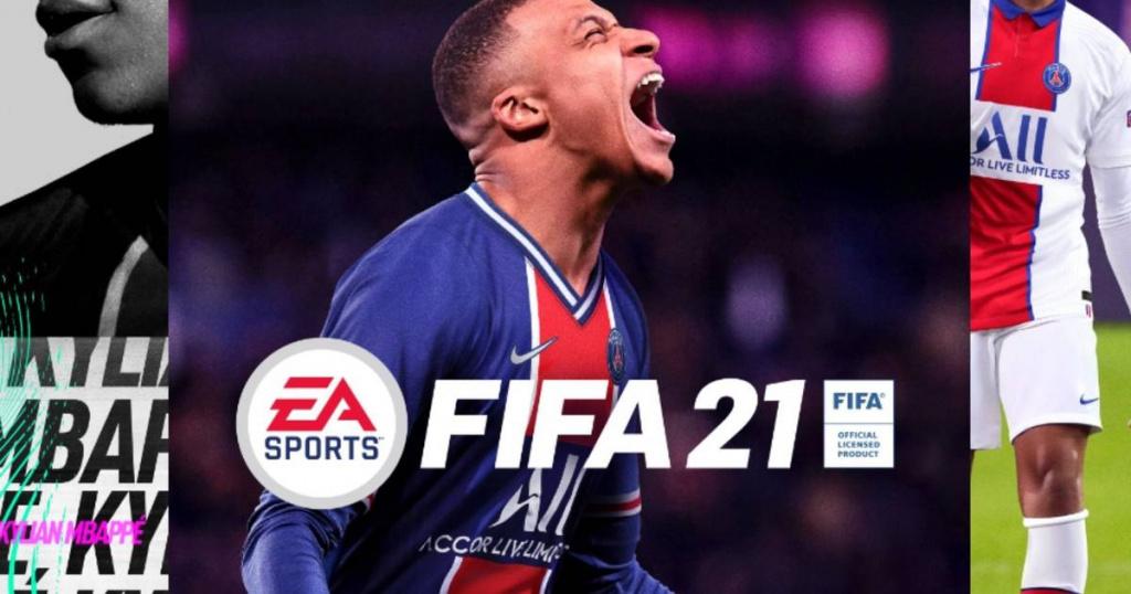 Nouvelles fonctionnalités de FIFA 21