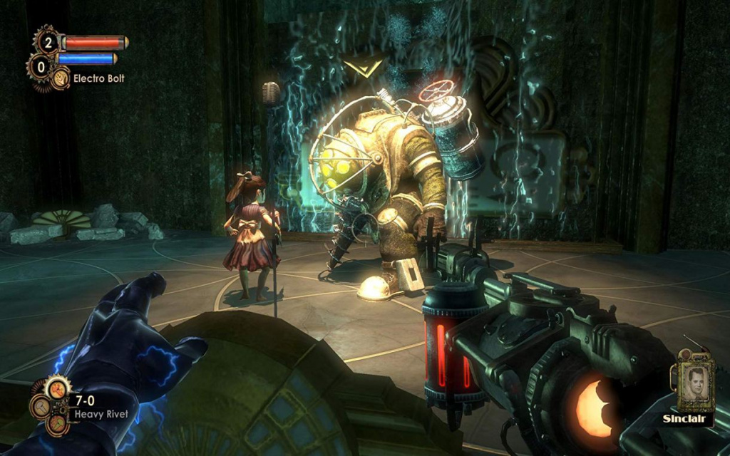 BioShock 4, BioShock, Cloud Chamber Studios, Unreal Engine 4