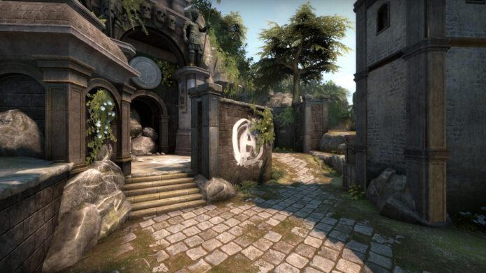 New CS:GO update mutiny swamp cache Valve