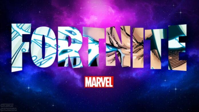 La saison 4 de Fortnite a été confirmée sur le thème de Marvel avec le teaser de Thor