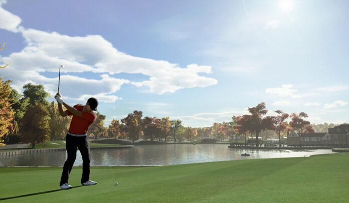 Does PGA Tour 2K21 have crossplay?