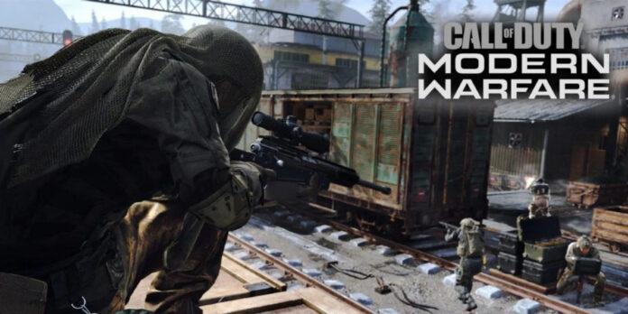 Le gameplay du fusil de sniper Modern Warfare et Warzone R700 a été divulgué