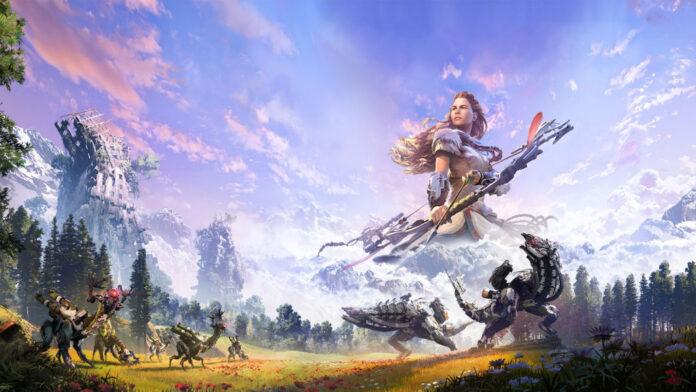Le lancement de Steam d'Horizon Zero Dawn a de sérieux problèmes