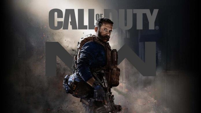 Le tournoi Call of Duty LAN