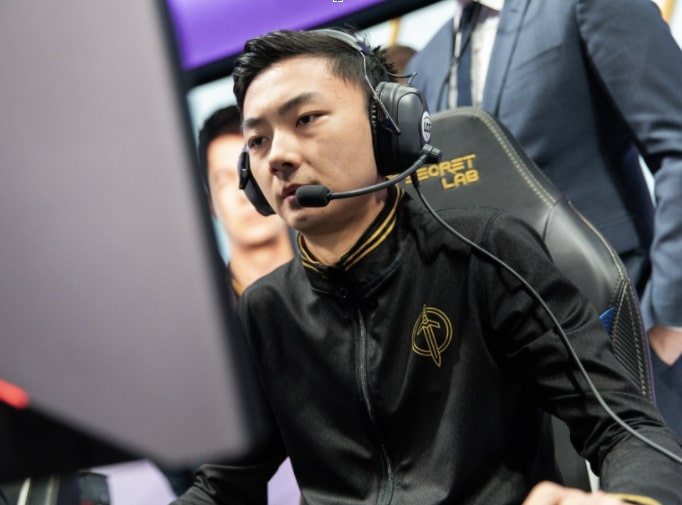Golden Guardians are out of the running