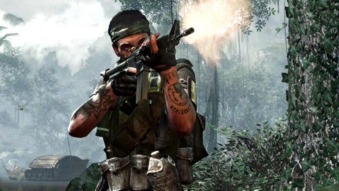 Les caisses Call of Duty 2020 révèlent un retour possible de la carte Black Ops dans des diapositives de projecteur cryptiques