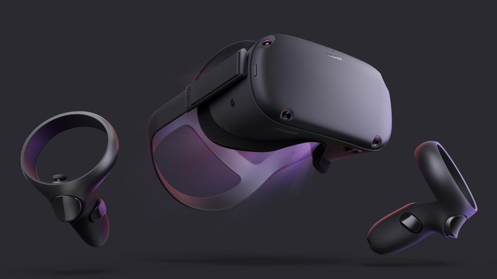 fusion facebook oculus