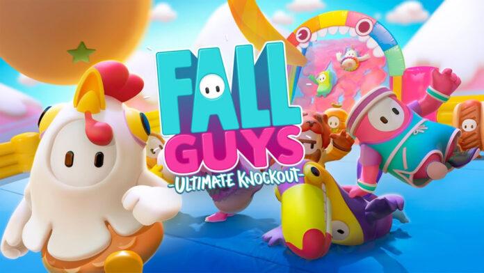 Les fans de PlayStation autorisés examinent la bombe Fall Guys sur des problèmes de serveur