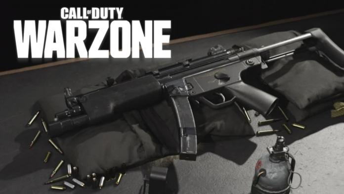 Les joueurs de Call of Duty en colère contre les changements inopinés du MP5 dans Modern Warfare et Warzone