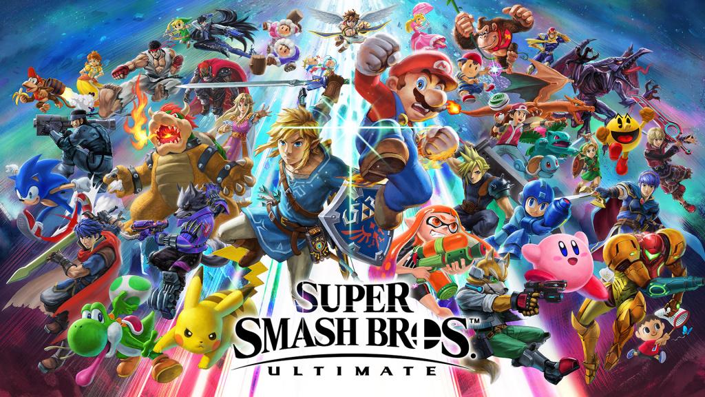 Taux de ticks des joueurs SSBU Super Smash Bros.Ultimate
