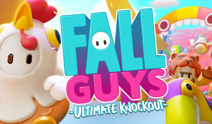 Fall Guys Achievements and Trophies Complete List