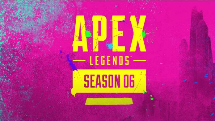 Apex Legend crafitng guide season 6