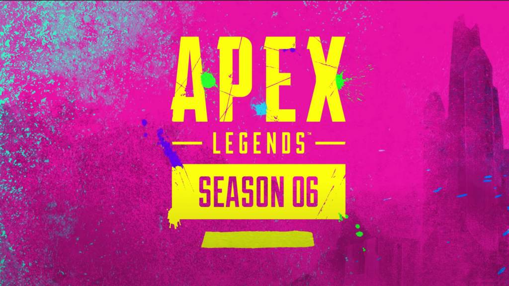 Guide de fabrication Apex Legend Saison 6