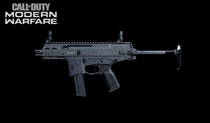 Best ISO Loadout in Call of Duty Modern Warfare