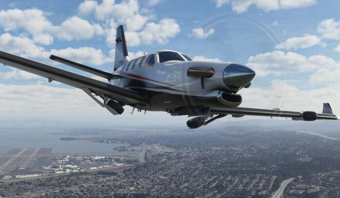 Microsoft Flight Simulator bloqué sur l'écran de chargement