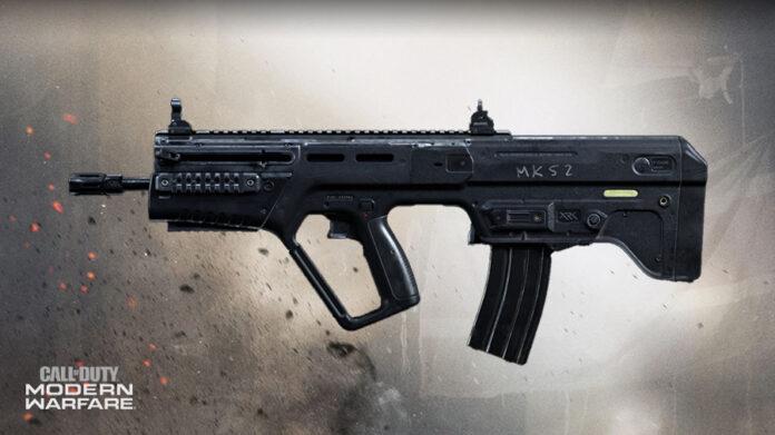 NICKMERCS best AR loadout Warzone Ram-7