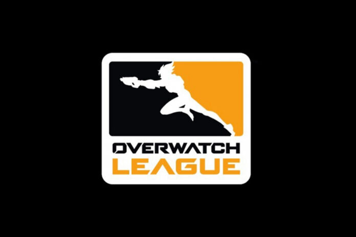 Overwatch league roster change rule