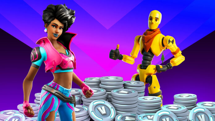 Why is Fortnite removed from Apple