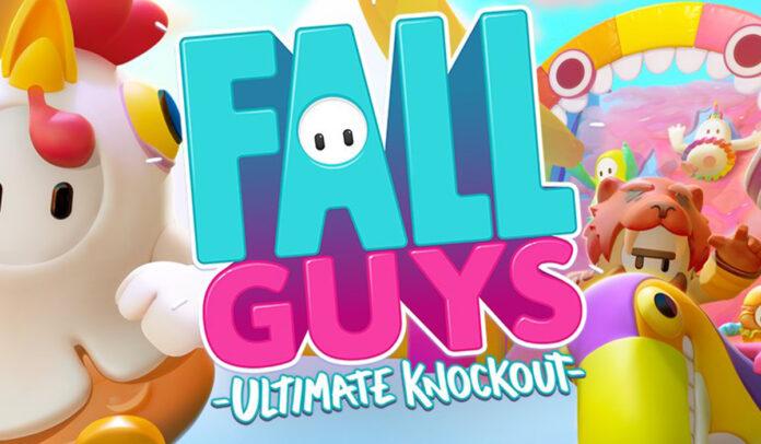 Can you play Fall Guys on Mac?