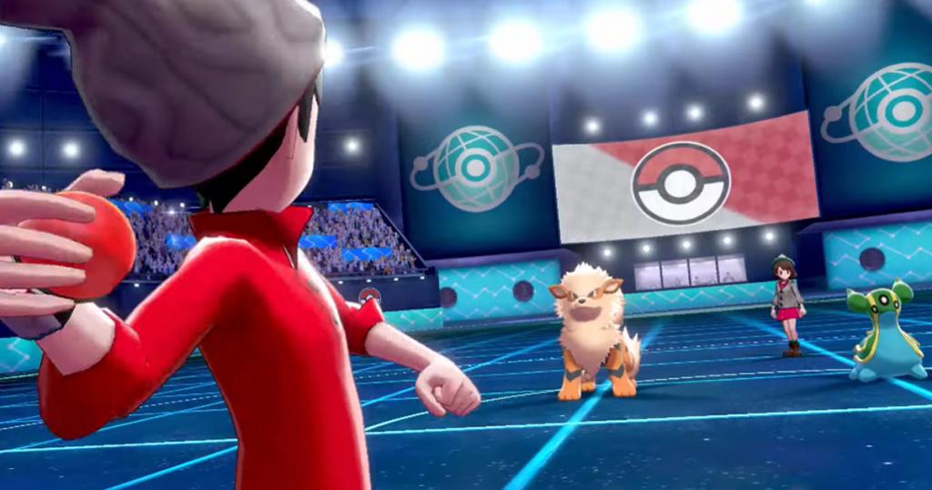 Coupe des joueurs Pokemon