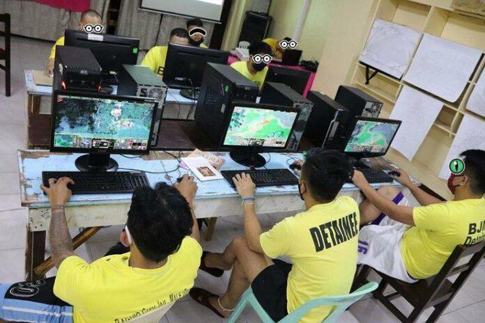Réadaptation via l'e-sport? Le tournoi Prison DotA aide les détenus à se défouler
