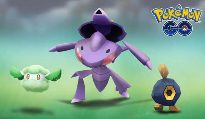 Unova Week Field Research in Pokemon Go