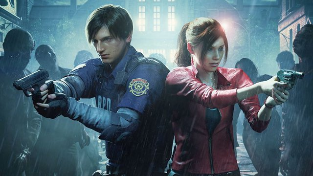 Resident Evil obtient une série Netflix en direct