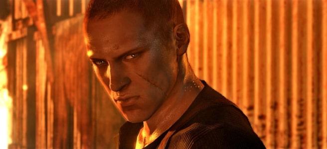 Jake Muller Resident Evil 6