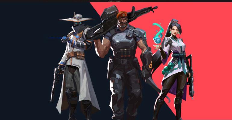 Semaine de congé Riot Games