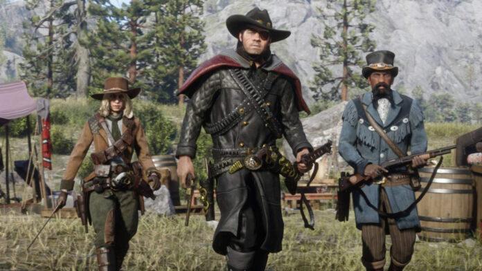 Rockstar répond après que la mise à jour de Red Dead Online provoque des problèmes révolutionnaires