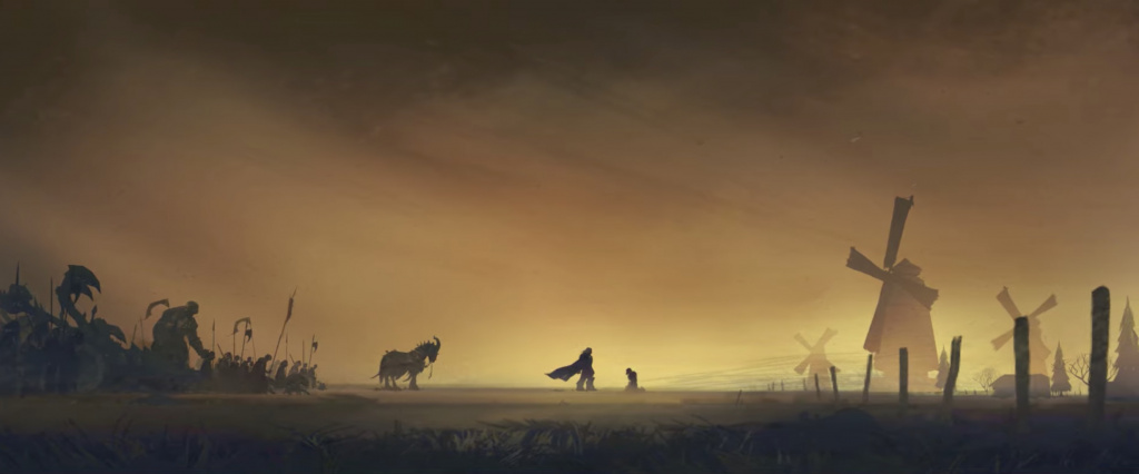 Shadowlands Afterlives série anitmated comment regarder