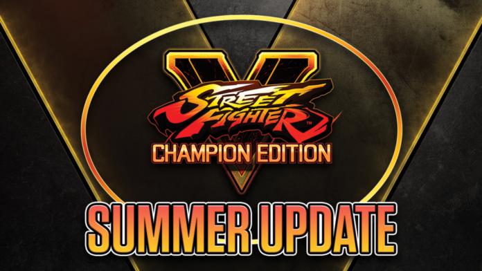 Street Fighter V Saison 5 présentera Dan et Akira alors que Capcom publie la feuille de route du contenu