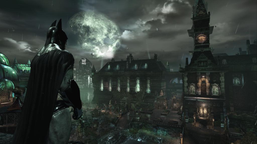 Rocksteady Studios taquine un nouveau jeu Suicide Squad