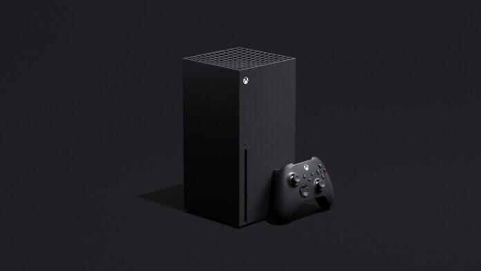 xbox all games series x