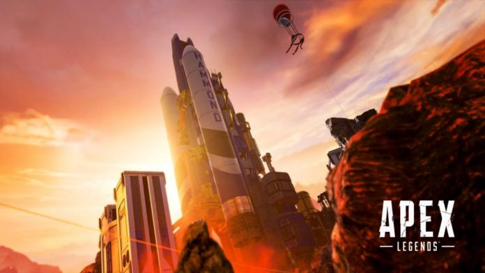 Toutes les modifications apportées à World's Edge dans Apex Legends Saison 6