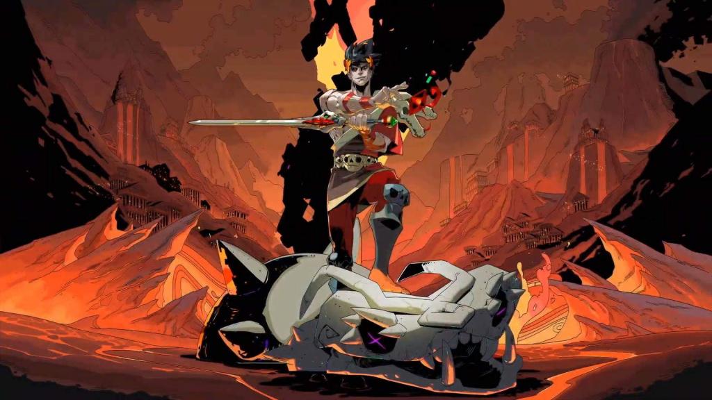 Hades arrive également sur Switch