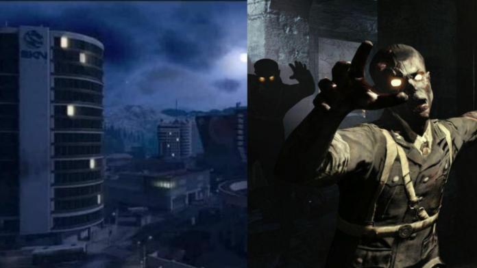 Zombie Royale, mode nuit et plus à venir dans Call of Duty: Warzone selon des fuites
